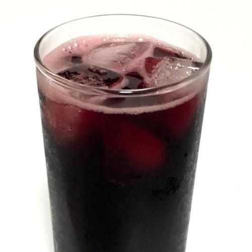 カリモーチョ(赤ワイン+コーラ) - 【公式】王道居酒屋 のりを 公式サイト