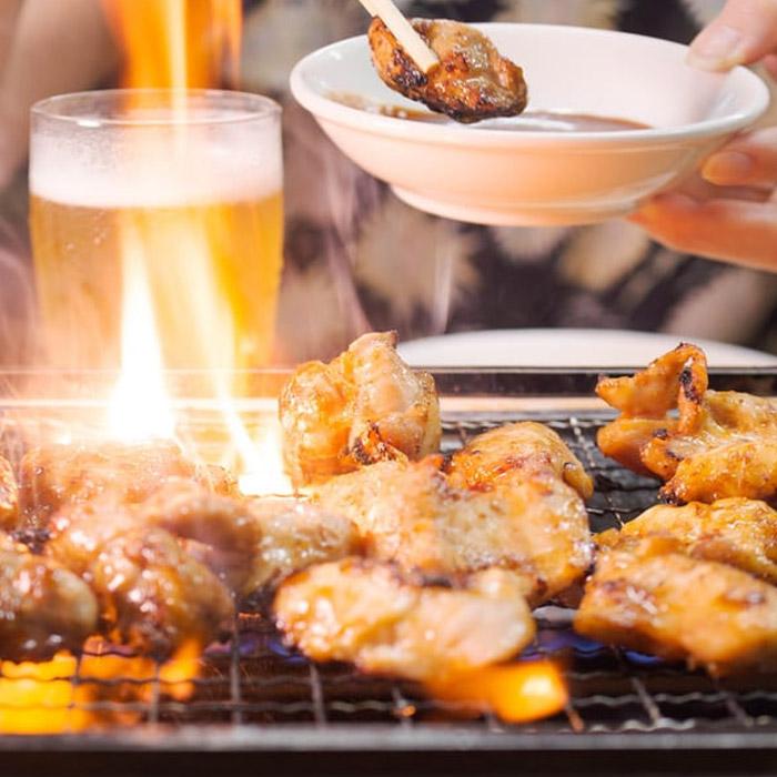 momoyaki